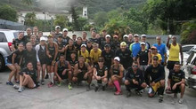 Cariocas sobem a serra para disputar a Night Run- Rota da Vila