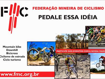 Ibitipoca Trip Trail amplia parceria com a Federação Mineira de Ciclismo para a edição de 2016