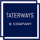 Taterways & Company Logo - hex  01154d.p