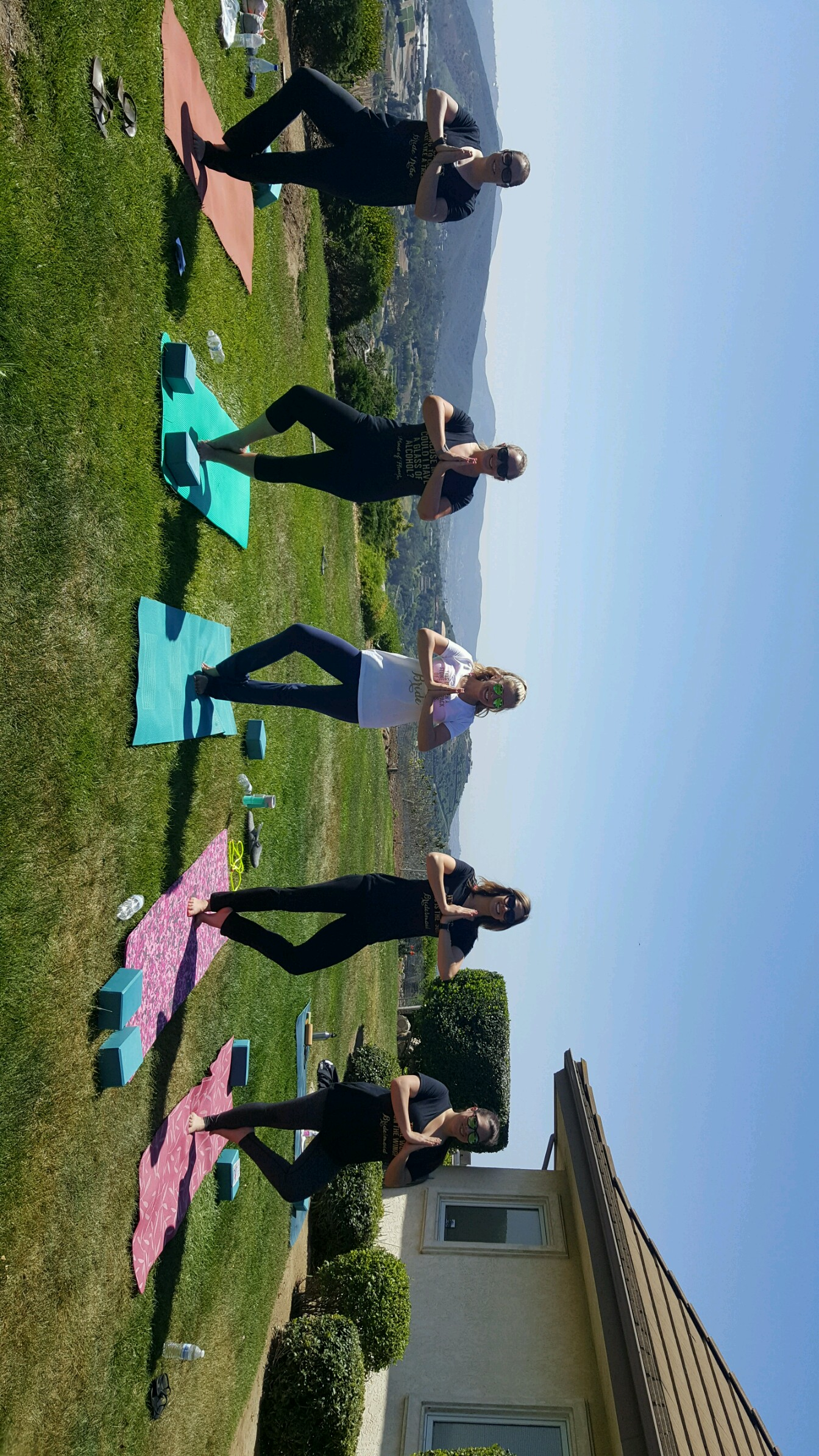 Special Event Yoga - San Diego