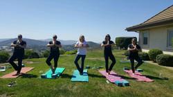 Special Event Yoga - San Diego