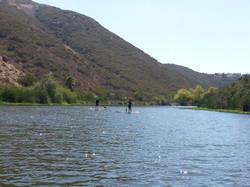SUP Lesson/Tour - Lake San Marcos