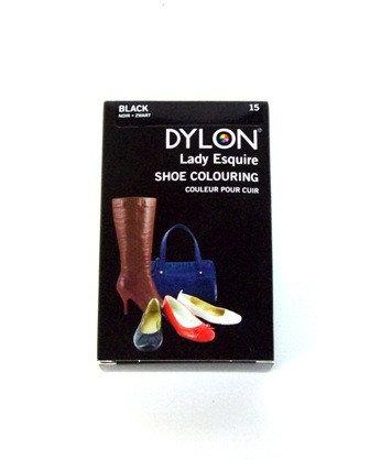 Dylon Shoe Colour
