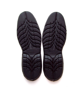 Goodyear Aquatred Sole