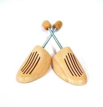 Wooden Shoe Shaper