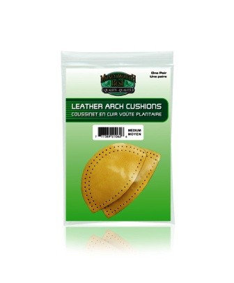 Leather Arch Support