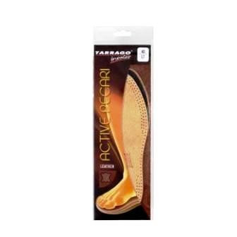 Tan Leather Insole