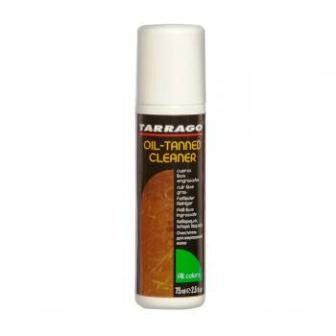 Oil-Tanned Cleaner