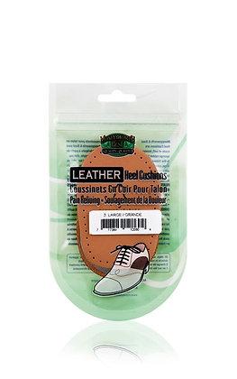 Leather Heel Cushion