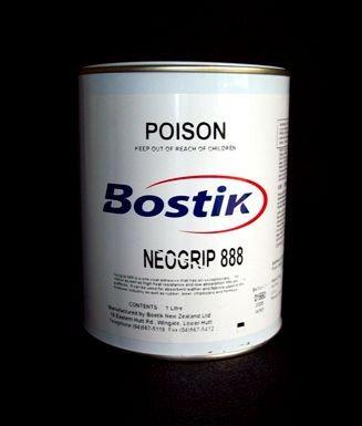 Bostik 888 Adhesive