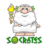 Learn with Socrates