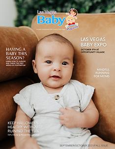 Las Vegas Baby Magazine