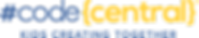 CodeCentral_Logo_FINAL_OTL_RGB_Blue_Yell