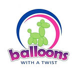 Balloons With A Twist