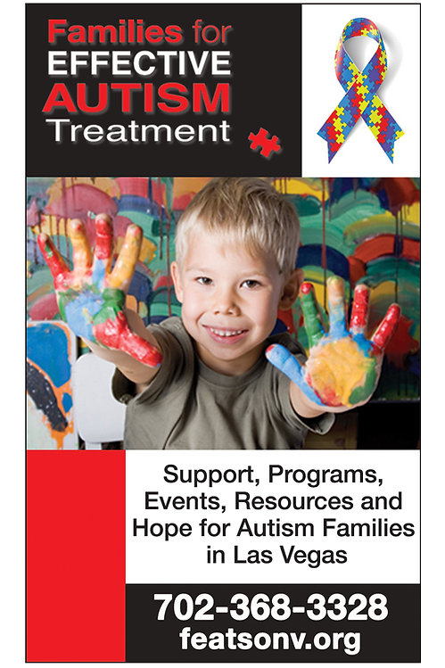 FEAT (Families for the Effective Treatment of Autism)