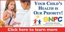 Southern Nevada Pediatric Center Best of Las Vegas