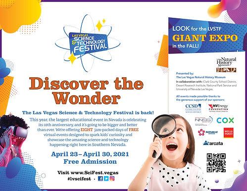 Las Vegas Science & Technology Festival