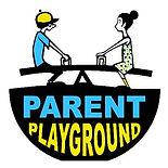 Parent Playground App