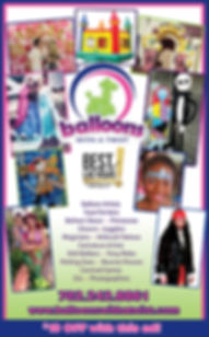 Broadway Kis Academy