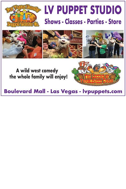 LV Puppet Studio