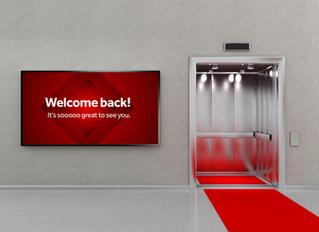 Digital signage waits for no virus