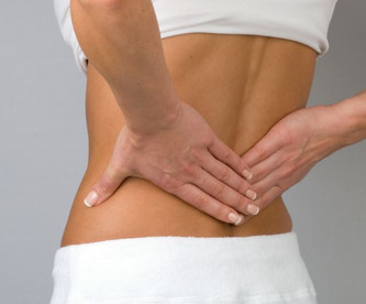 Lower back pain and how to beat it!