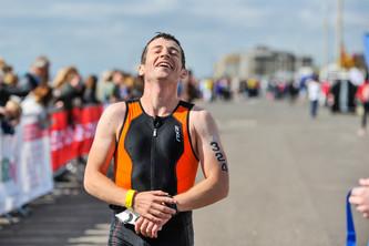 Endurance running - go long, go slow!