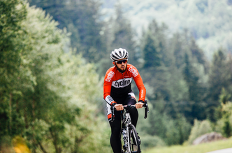 Making the Transition by Cycling Weekly's Paul Knott