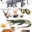 Thumbnail: Jimmi's Jungle Stickers