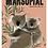 Thumbnail: Marsupial Art Print