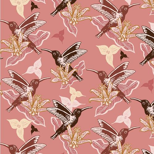 Wallpaper Hummingbird