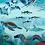 Thumbnail: Wallposter Underwater World