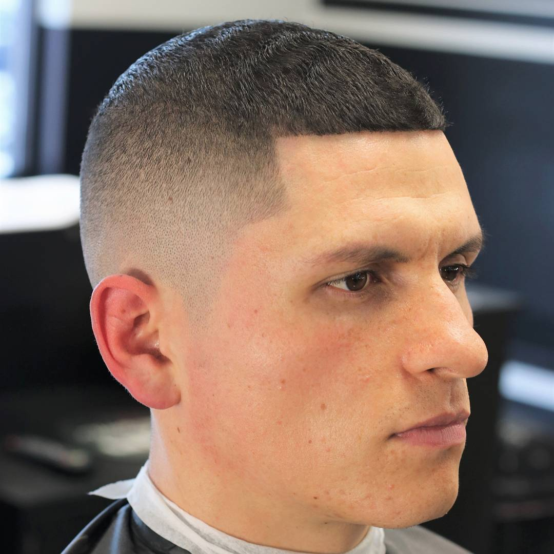 Buzz + Fade + Line Up