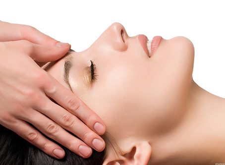 Top 10 reasons why you need a monthly facial.