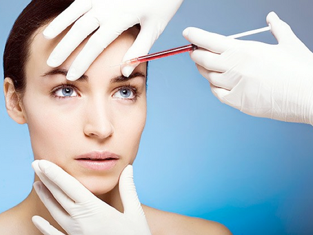 Cosmetic Procedures Boost Well-Being, Poll Shows