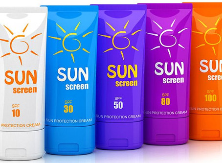 Sunscreen Essentials: Quick Facts You Need to Know