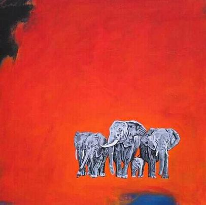 En vía de extinción