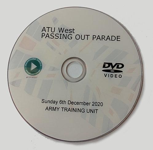 ATU West DVD