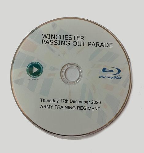 ATR Winchester Blu-Ray
