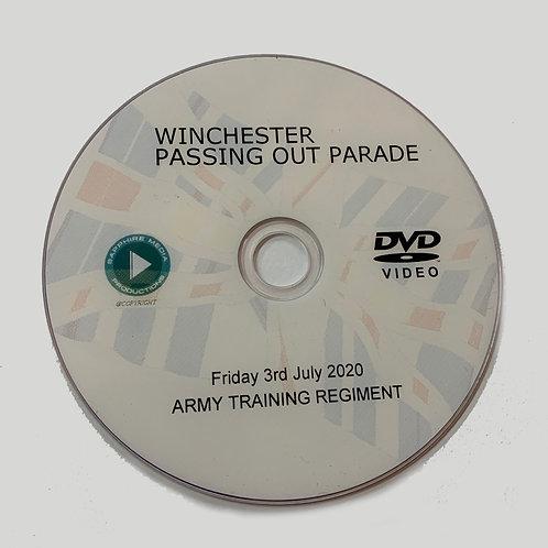 ATR Winchester DVD