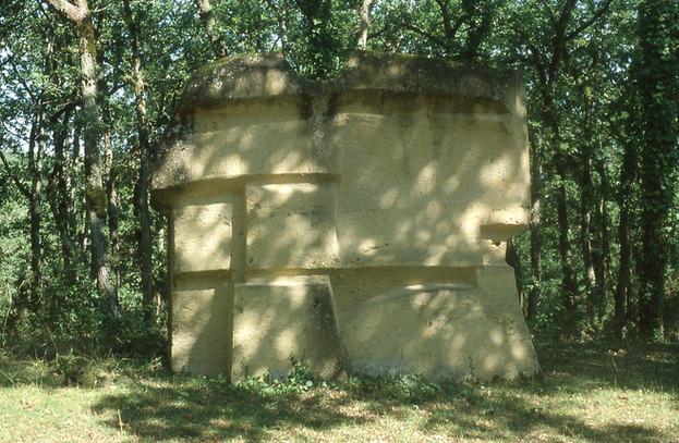 Sculpture Monumentale, 1965