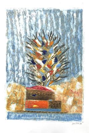 L'arbre de paradis, 2009