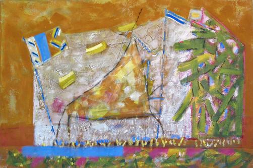 Licorne bien-aimée, 2002