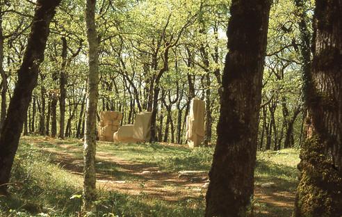 Sculptures Monumentales, 1965
