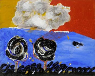 Le jour avant le bonheur, 2012