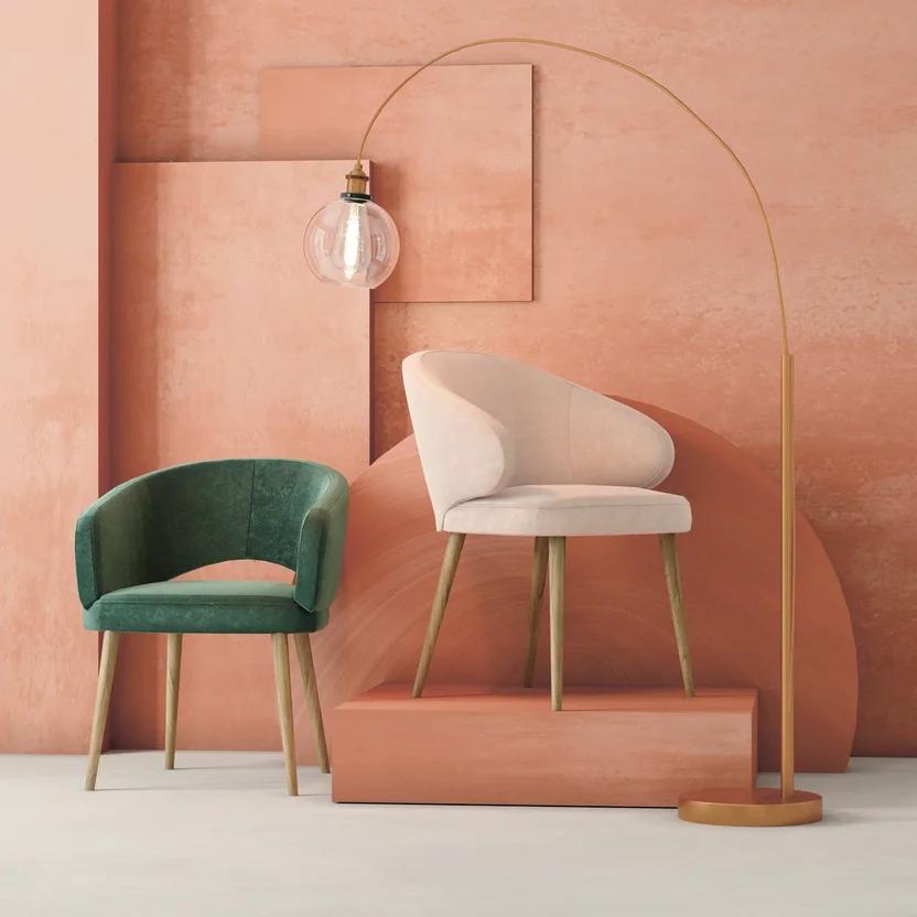 кресла современные