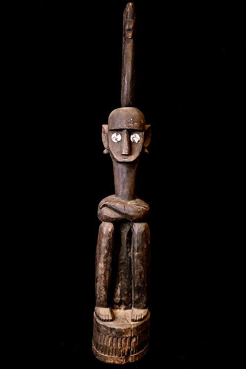 KORWAR - PAPUAN ANCESTRAL FIGURE - INDONESIA
