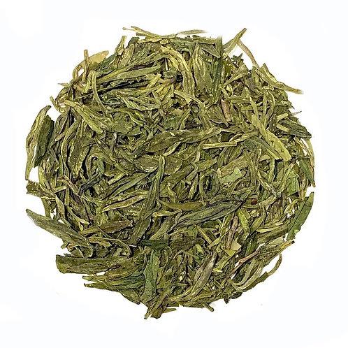 Organic Longjing (Dragonwell)