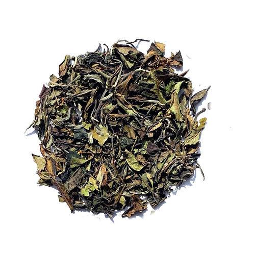 Organic Bai Mu Dan (White Peony)