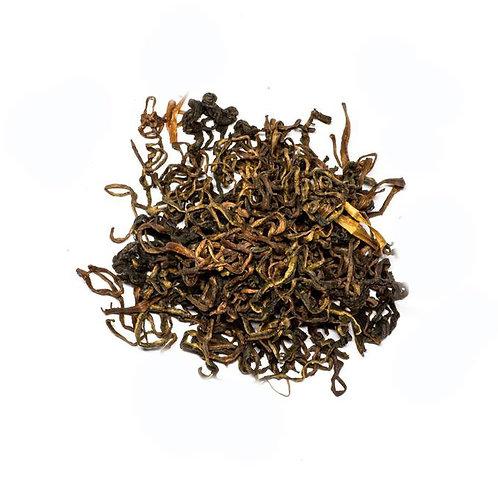 Organic Dandelion Tea